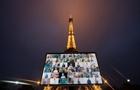 巴黎铁塔:怎么谢都谢不够