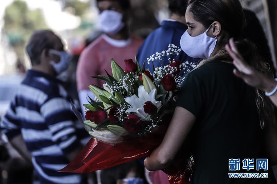 巴西:疫情下的母亲节