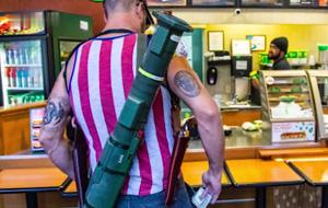 美媒:五角大楼支援2000台呼吸机却不知往哪送