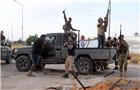 利比亚政府夺回首都机场