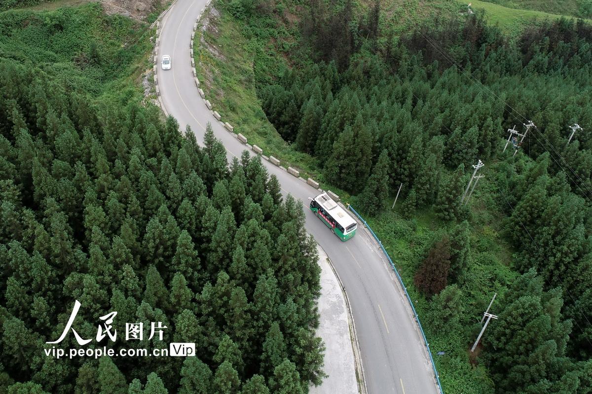贵州毕节:搬出大山 拥抱幸福