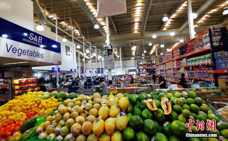 菲律宾复产复工市场供应逐步恢复