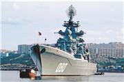 核巨舰改装升级剑指远海大洋