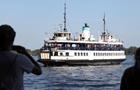 多伦多中央岛渡轮恢复