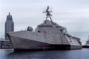 美国海军舰队持续扩充意欲何为