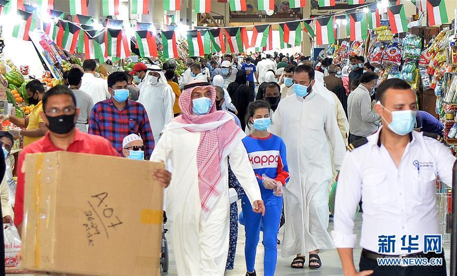 科威特城市场客流回升