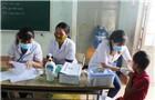 越南多地发生白喉疫情