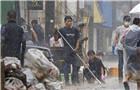 九州地区暴雨已致55人死亡
