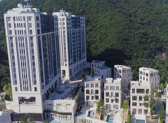 香港商用楼价下跌 下半年有望回暖