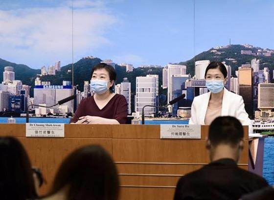 香港医学专家:须尽快收紧限聚措施 以防超级传播