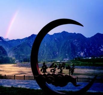 保定涞水野三坡:推动生态旅游业高质量发展