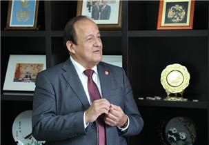 哥斯达黎加驻华大使:罗德里戈·德尔加多
