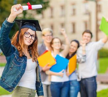 德国疫情反弹,留学生们都在干啥?