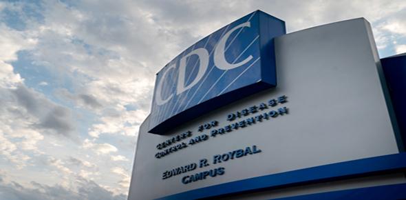 CDC预测:未来30天,美国每天将有1000人死于新冠肺炎