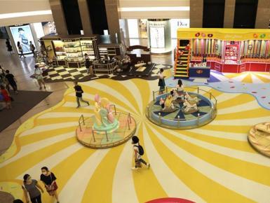 疫情下的香港零售业如何浴火重生?
