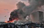 侨胞亲历黎巴嫩爆炸
