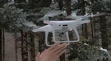 小康路上·神农架篇短视频《起飞吧!无人机》
