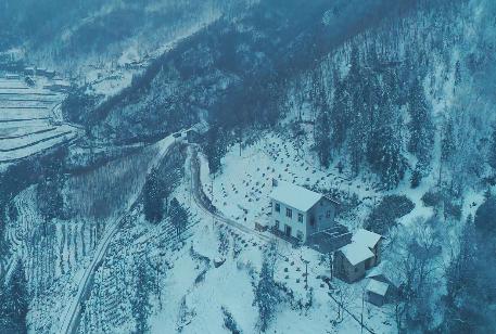 小康路上·神农架篇短视频《南国之冬》