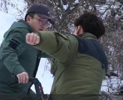 小康路上·神农架篇短视频《采访组走进神农架》