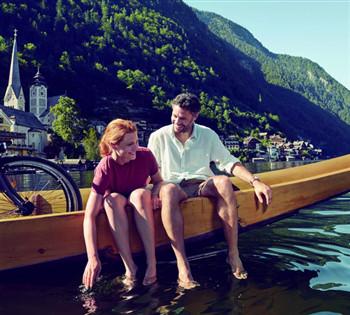 旅游,德国人生命的一部分