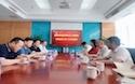 农工党苏州市吴江区基层委与吴江区五院结对共建