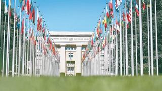 联合国是多边主义最佳实践场所