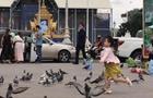 柬埔寨民众重返休闲生活