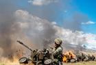 西藏军区举行战斗演练
