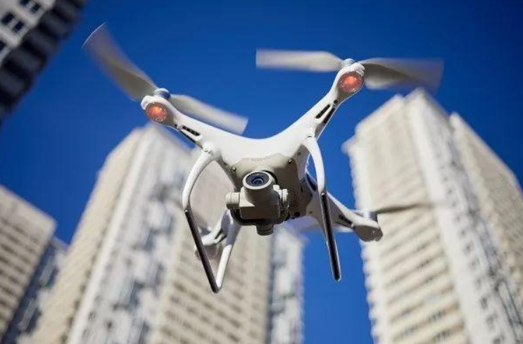 明年2月起在新加坡操作无人机须考取准证