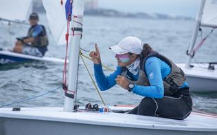 帆船盛宴助阵 第十二届青岛国际帆船周摄影大赛作品评选揭晓