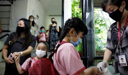 新加坡拟2021年开始新冠疫苗接种 这些人或优先