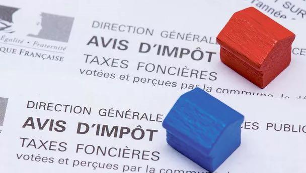 法国地产税10年飞涨31.4%  远远高于通货膨胀率