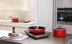 德国米技:科技缔造新中式厨房