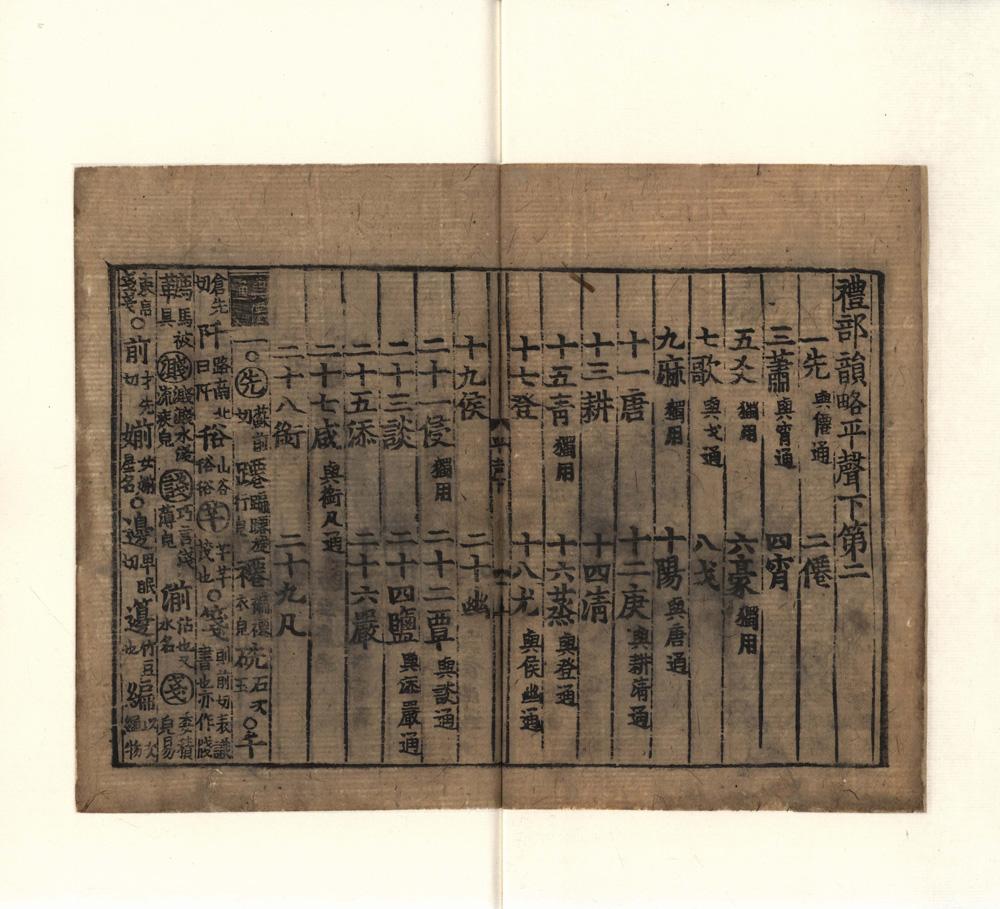 第六批国家珍贵古籍名录公布