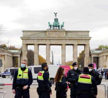 德国再度修改传染病防治法