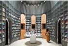 上海一教堂改建成书店