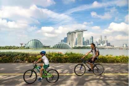 新加坡对大陆游客政策利好