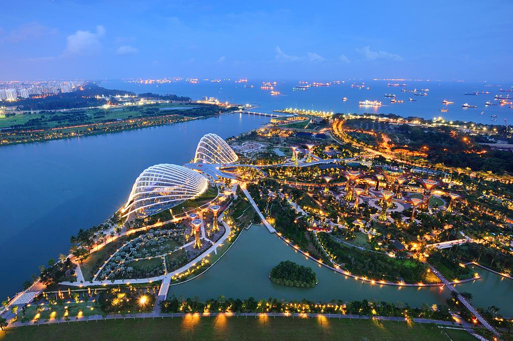 新加坡疫情防控常态化