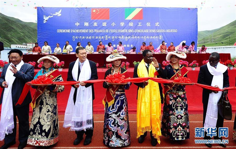 (新华全媒头条·图文互动)(4)中国外长连续30年首访均赴非洲 中非友好历久弥坚