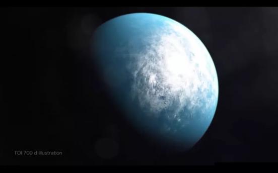又發明1個地球20?坐3億年高鐵能