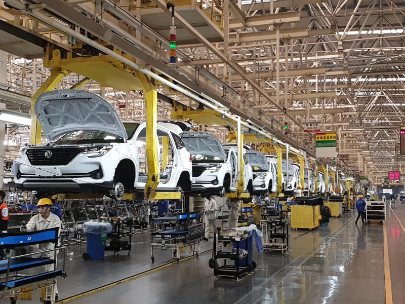 海外网评:全球经济增速3%,中国的6.1%有多难得