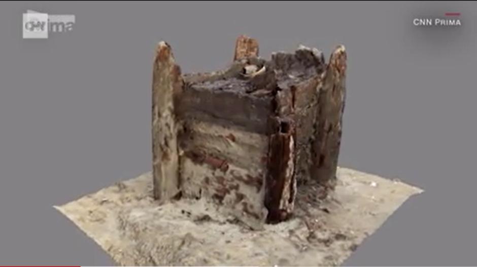 7000岁的井长这样!考古学家:可能刷新世界之最