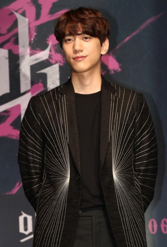 韩国男演员盛骏