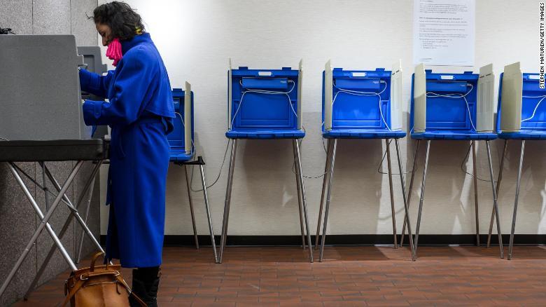 美政府问责局:国土安全部未做好准备保障2020年大选