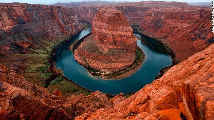 气候变化或令美国这条重要河流干涸 数百万人将严重缺水!