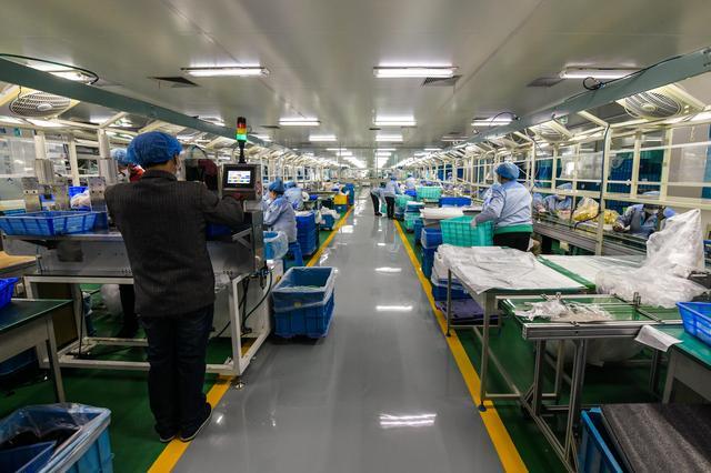 海外网评:经济不停摆,中国应尽的大国责任_英国新闻_英国中文网