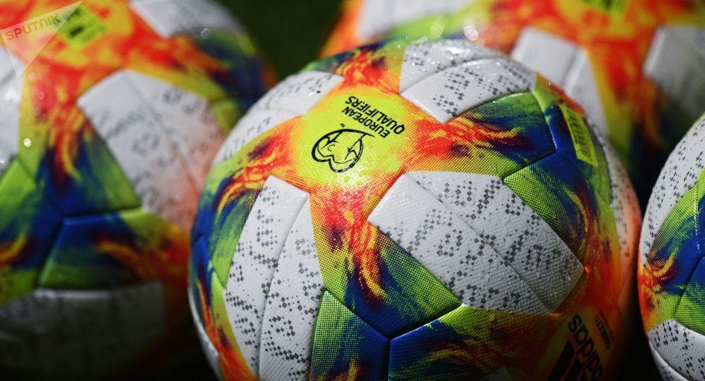 欧足联副主席:若新冠肺炎疫情不断恶化,会考虑停办或推迟欧洲杯