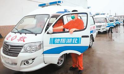 医疗物资促产保供:中国答卷漂亮