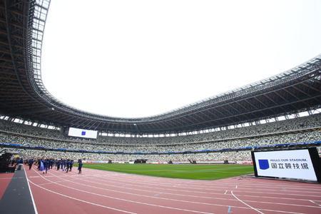 日媒:奥运会如果推迟,经济损失预计超3.2万亿日元