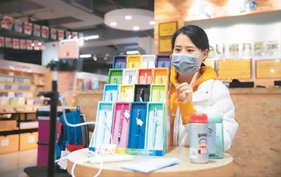 中国商业秩序有望早日回归:市场供应足 流通渐正常